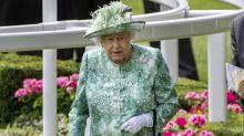 Üben für den Ernstfall: Minister spielen Tod der Queen durch