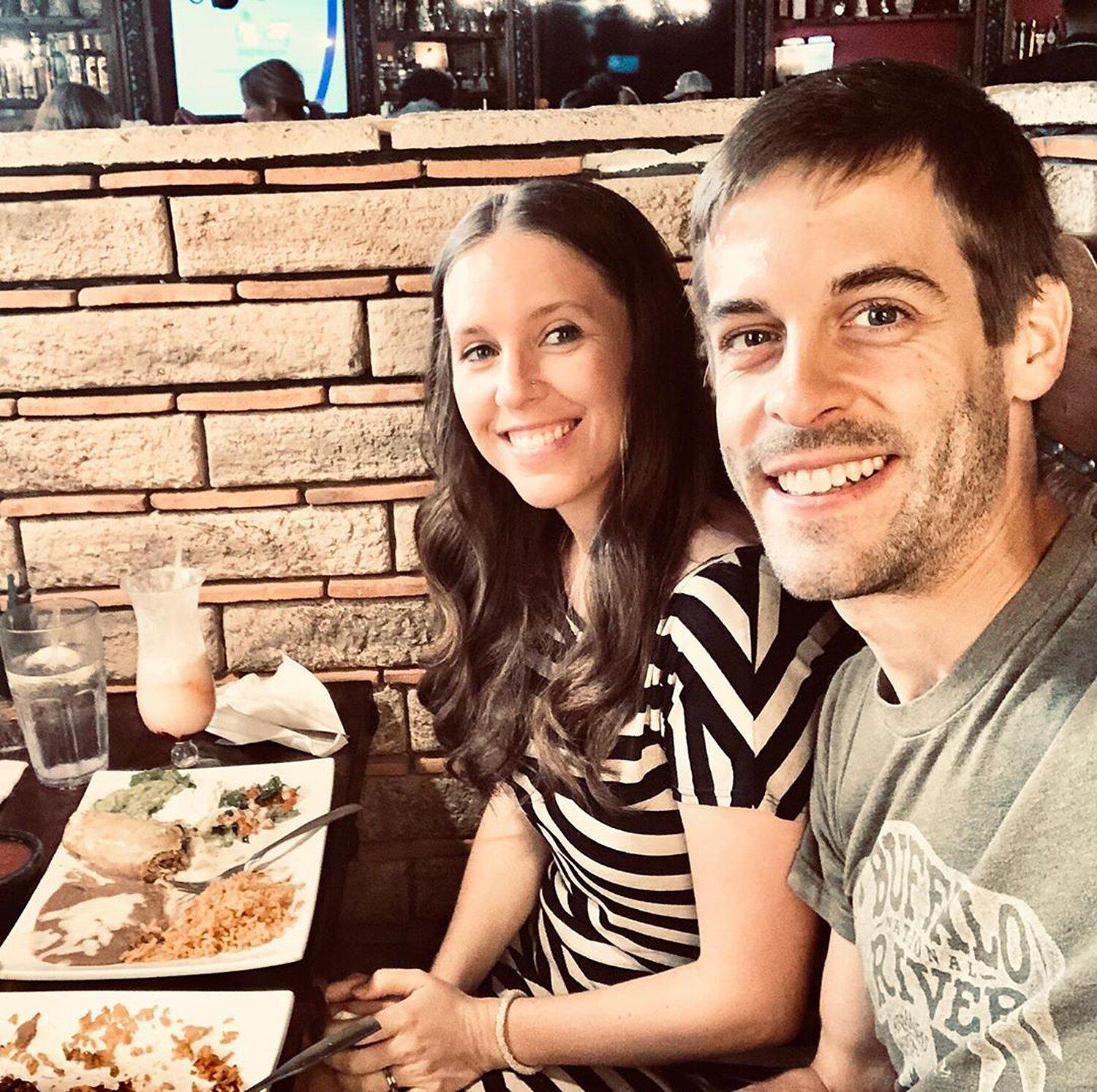 Jill Duggar Confirms She Drank an Alcoholic Piña Colada During Date Night with Derick Dillard
