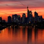 German economy could continue to shrink: Bundesbank