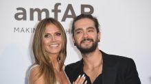 Tom Kaulitz: Meint er es mit Heidi Klum gar nicht ernst?