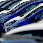UK car sales almost 90% below normal in May - SMMT