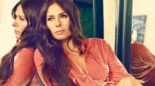 Adriane Galisteu sobre carreira de atriz: 'Se tiver que engordar ou ficar careca, eu faço'