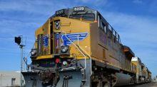 Union Pacific (UNP) Q2 Earnings Surpass Estimates, Up Y/Y