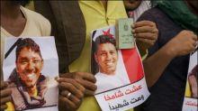 Hunderte bei Beerdigung für getöteten AFP-Journalisten al-Quaety im Jemen