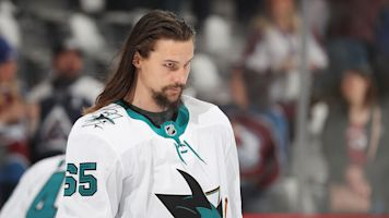 Cryptic Karlsson tweet no treat for Sharks fans