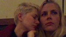 Busy Philipps Flies to Be with BFF Michelle Williams on Anniversary of Heath Ledger's Death