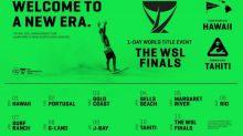 Surfe: WSL cancela Circuito Mundial de 2020 e anuncia novos formatos