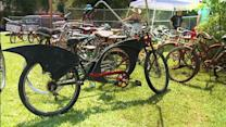 Louisiana Bicycle Festival draws bicyclists from all over the country