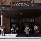 Macy's boosts forecasts as vaccines encourage in-store shopping