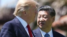 Trump says China could have hacked Democratic emails