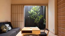 到京都祇園入住百年町屋!體驗日本精湛技藝與傳統之美