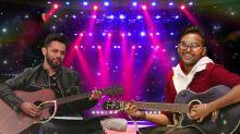 Musical war between Jaan Kumar and Rahul Vaidya, who will win