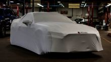 Roush teases Jack Roush Edition Mustang headed to SEMA