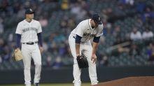 Mariners left-hander Paxton to undergo season-ending surgery