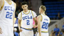 UCLA not fazed by Lonzo Ball's father guaranteeing a national title