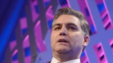 CNN's Jim Acosta on Trump Supporters Jeering Him and the Media: 'This Isn't Normal'