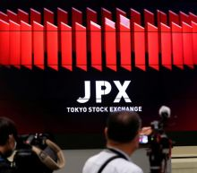 Asia shares sit at 2021 lows ahead of Fed verdict