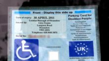 Blue Badge shakeup could improve travel for those with 'invisible disabilities'