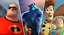 Poll: Which is the best Pixar movie?