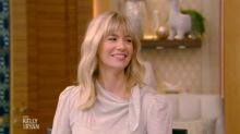 January Jones had a vivid 'love dream' about Dwayne 'The Rock' Johnson