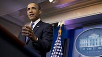 Obama's lack of leadership to blame for 'fiscal cliff'?