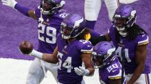 Mike Zimmer fired up about Vikings' 'completely different' defense in 2021