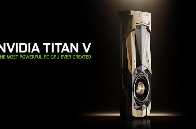 NVIDIA's 'most powerful GPU' ever is built for AI