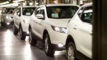 UK car sales skid lower in September on poor consumer confidence