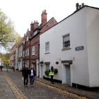 Britain resists COVID lockdown as Europe counts cost