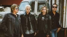 Stone Temple Pilots announce 'X Factor' veteran Jeff Gutt is their new singer