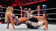 WrestleMania 36 Night 2: Charlotte Flair wins another title, Brock Lesnar loses