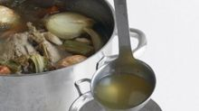 Stock Exchange: How to Turn Turkey Day Waste into Flavorful, Versatile Broth