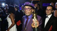 """Spike Lee, """"visiblemente enfadado"""" cuando Green Book ganó el Oscar a Mejor Película"""