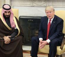 White House breaks silence on Jeff Bezos phone-hacking scandal, calls Saudi Arabia an 'important ally'