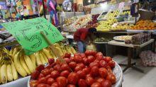 Los precios siguen aflojando en México pero ¿subirán con la guerra comercial?