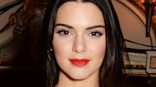 Kendall Jenner's Beauty Evolution: From Braces to Supermodel