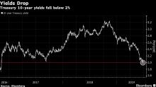 Asian Stocks Mixed Amid Economy, Trade Concerns: Markets Wrap