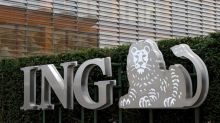 ING quarterly profit misses on costs, weaker financial markets