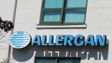 Allergan beats profit, raises revenue forecast on Restasis, Juvederm demand