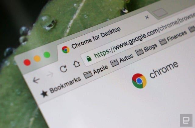 Chrome's new tab grouping feature brings order to chaos