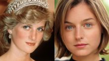 'The Crown' casts newcomer Emma Corrin its Princess Diana