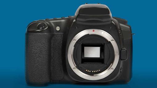 Don't Be Fooled by High-Megapixel Cameras