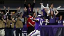 Where does Stefon Diggs' miracle rank among most thrilling game-winners in playoff history?
