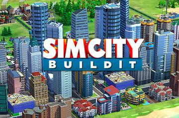 EA announces upcoming SimCity BuildIt for iOS