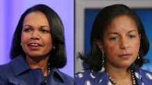 'All black people look the same': 'The Hill' faces criticism for mistaking Condoleezza Rice for Susan Rice