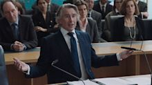 'Greed': Steve Coogan stars in exclusive 'tax avoidance' clip