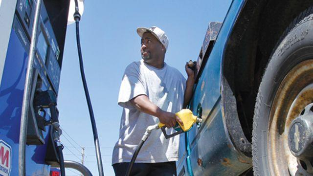 AAA: Gas prices rise for 32nd straight day