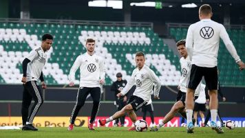 Bundesliga: Gnabry glaubt an goldene Generation