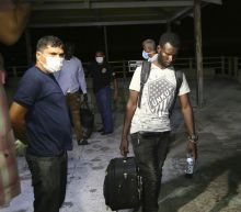 Brazilian Fishermen Rescue 25 African Migrants Found Adrift at Sea For Weeks