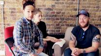 Allure Insiders - Males Doing Nails with Sophy Robson